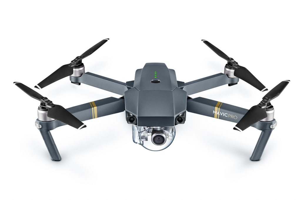 7d5fb67f28e We are in no way surprised that there is huge demand for the new DJI Mavic  Pro quadcopter, perhaps the most advanced drone available for the average  ...