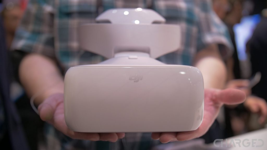8 things to do with your DJI Goggles, if you don't have a
