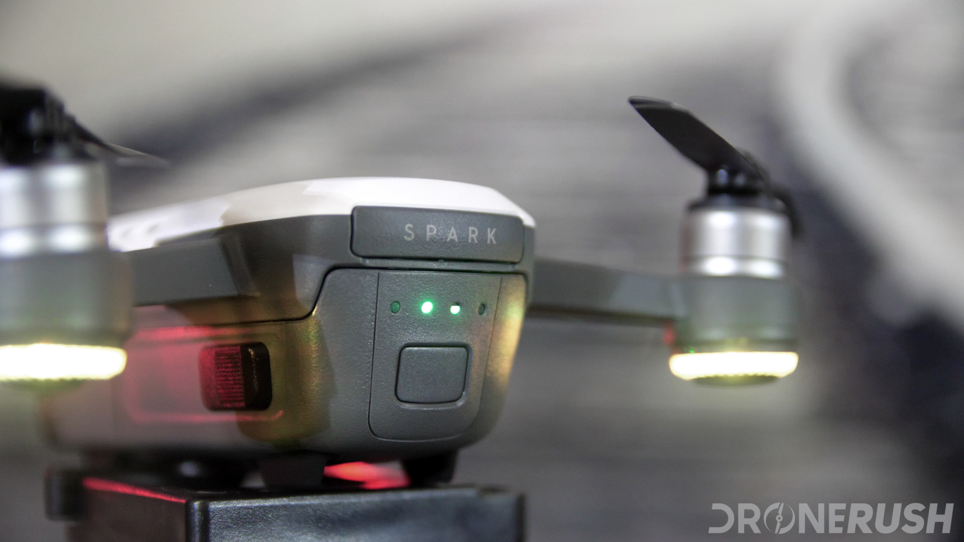 Dji Spark Unboxing And Setup Before You Fly Dronerush