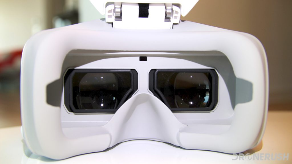 We Think The DJI Goggles Are A Solid Competitor To Some Of Better FPV Headsets On Market Also They Compete Well With Best VR