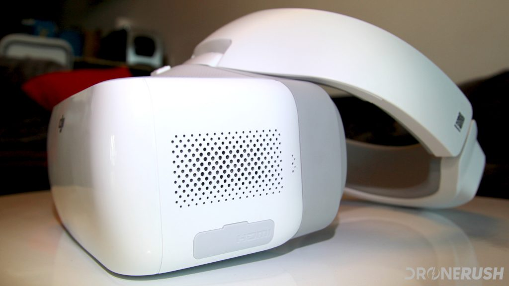 With A Price Tag Of 44900 The DJI Goggles Are Not For Everyone However They Cost Less Than Many Top End On Market And Just As Easy