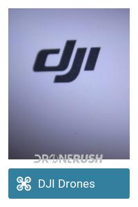 DJI Drones guide