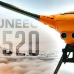 Yuneec H520 Demo at InterDrone 2017