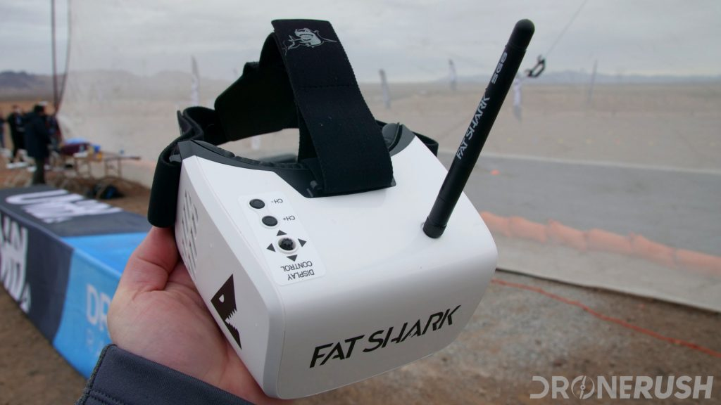 FPV goggles vs mobile device vs external display, what is