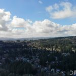DJI Mavic Air HDR comparison