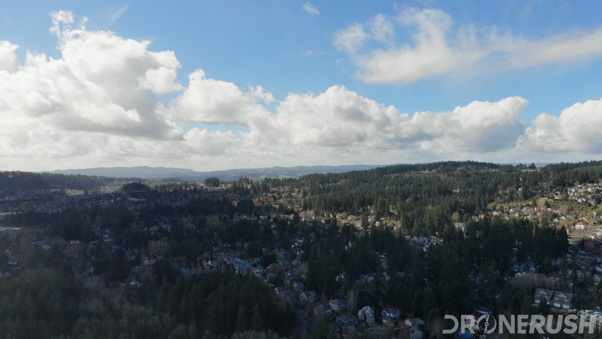 DJI Mavic Air HDR comparison 2